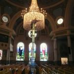 St. Lucys Scranton, PA
