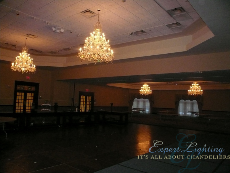 Crystal Chandelier Repair Dallas - Chandelier Replacement Parts ...