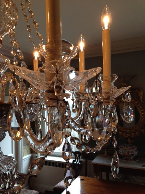 Chandelier cleaning nyc chandelier cleaners ny after chandelier cleaning aloadofball Image collections